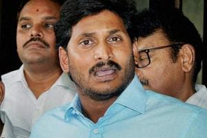 YSR Congress Party President YS Jaganmohan Reddy onSaturday sought a CBIprobe into the murder of his uncle.