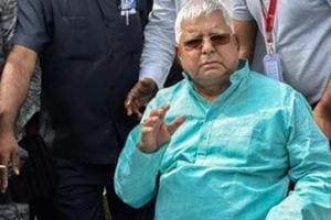 Prasad is currently undergoing treatment at Ranchi's Rajendra Institute of Medical Sciences (RIMS)