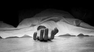 A week after a 23-year-old man, who worked as a clerk with an advocate at the district court, was found dead in a paying guest(PG)-cum-guest house room in Sector 38 in mysterious circumstances, the police on Monday night booked the victim's woman friend and the manager of the PG and charged them with murder. (Representative Image)