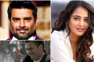 Silence stars R Madhavan, Anushka Shetty and Michael Madsen in lead roles.
