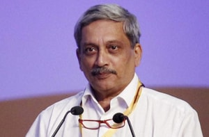 Parrikar's health had taken a turn for the worse on Friday night.
