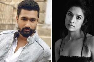 Unconfirmed reports suggest Vicky Kaushal and HarleenSethi have parted ways.