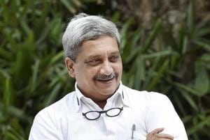 Goa chief minister Parrikar, 63, passed away at his residence in Panaji on March 17.