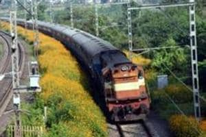 The Central railway Pune division has fined 1, 38, 000 passengers travelling without  a ticket in the last 11 months and has generated a total revenue Rs 7.48 crore through the fines.