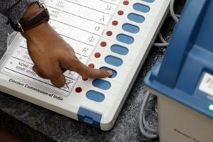 The Lok Sabha election 2019 will be held in Dadra and Nagar Haveli on April 23 in the third of the seventh phase on the seat reserved for members of the Scheduled Tribes.