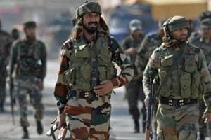 India picked a 200-soldier team for 2018 exercise.
