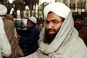 Jaish-e-Mohammad chief Masood Azhar travelled to the African and Gulf countries as well as the UK between 1990 and 1993 to collect donations for jihad in Kashmir, Afghanistan and Somalia, a dossier on the terror mastermind that has been handed over to Pakistan by India says.