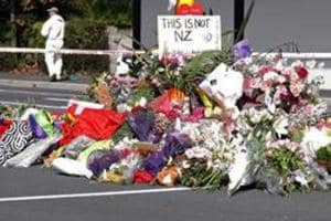 The death toll from Friday's mass shooting at two New Zealand mosques has risen 50, with another 50 injured in the attack, police said on Sunday.