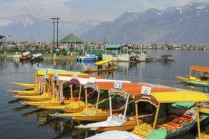 The Jammu and Kashmir government official said: The issue has come to the notice of the government and the matter is under consideration.