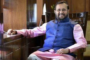 'New education policy ready, will come after elections', Union minister Prakash Javadekar indicated.