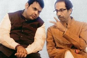 The saffron alliance won 42 of the 48 Lok Sabha seats in the 2014 general polls (the BJP won 23 seats on its own), an unprecedented win that reduced the then ruling parties to single digits