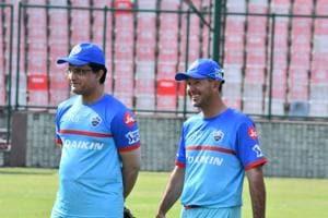 Ricky Ponting, Sourav Ganguly