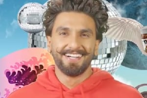 Now there is a Ranveer Singh GIFto express every emotion.