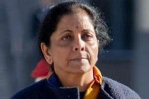 "Defence Minister Nirmala Sitharaman Sunday criticised those from within the country who had termed Pakistan Prime Minister Imran Khan a ""statesman"" for returning Wing Commander Abhinandan Varthaman and said the IAF pilot's release was as per law and not a favour."