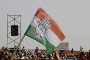 Congress' Gautam Budh Nagar unit is of the view that the party candidate from the LokSabha seat, Arvind Singh Chauhan will not be able to fight the election effectively as party workers are not familiar with him.