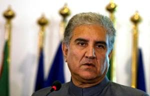 Pakistan Foreign Minister Shah Mehmood Qureshi  will hold strategic talks with his Chinese counterpart Wang Yi in Beijing on Tuesday.