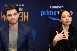 Made in Heaven stars Arjun Mathur, Sobhita Dhulipala on their new Amazon...