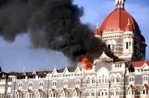 In one of the most horrific terrorist attacks in the country's history, 166 people, including Americans, were killed and over 300 injured as 10 heavily-armed terrorists from Lashkar-e-Taiba (LeT) created mayhem in Mumbai on November 26, 2008.