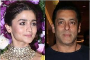 Sanjay Leela Bhansali's Inshallah, starring Salman Khan and Alia Bhatt, was initially rumoured to be a sequel to Hum Dil De Chuke Sanam.