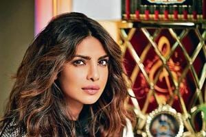 Priyanka Chopra Jonas has been named one of the 50 most powerful women in entertainment in USA Today's power icons list.