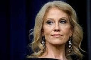 Kellyanne Conway has made a name for herself as one of Donald Trump's toughest, sharpest defenders.