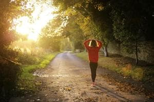 Fitness trends 2019: What I think about when I must go running
