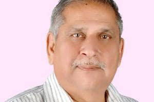 Chaudhary Yashveer Singh cited the Uttarakhand Congress' failure to function as a strong opposition in the state as the reason behind his resignation from the party.