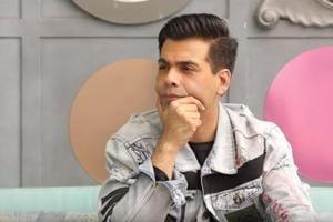 Karan Johar gave a powerful reply to trolls on Arbaaz Khan's chat show Pinch.