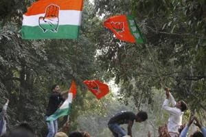 Once again an Indian election is taking place without any clear dividing line between Left and Right