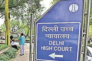 """The Delhi high court on Monday said that """"forced"""" and """"unannounced"""" eviction of slum dwellers without following proper guidelines is contrary to the law."""