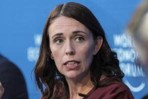 Ardern has promised to reform New Zealand gun laws that allowed the gunman to legally purchase the weapons he used in the attack on two Christchurch mosques, including semi-automatic rifles.