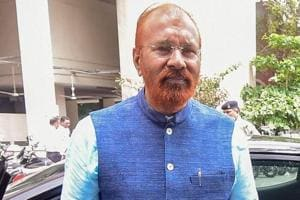 Former police officers DG Vanzara (above) and N K Amin were two of the seven accused chargesheeted by the CBI in the alleged fake encounter case of Ishrat Jahan.