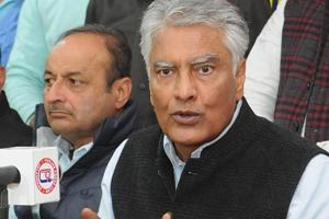 While the candidature of Punjab Congress chief Sunil Jakhar seems certain from Gurdaspur, the Congress is yet to zero in on other faces and seats they can be fielded from  in the May 19 Lok Sabha elections.