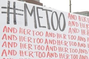 """Throughout the #LoSHA and #MeToo conversations, one theme has continually emerged: how often the stories of women get lost in our """"general"""" narrative."""