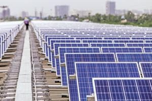 A senior official of North Delhi Municipal Corporation said 1MW solar power would be generated at the school buildings under the capital expenditure model in which the municipality would bear the cost of the plant.