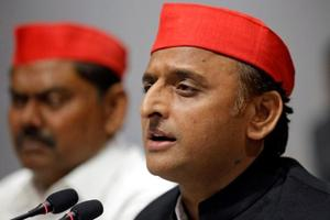 Samajwadi Party (SP) president Akhilesh Yadav on Wednesday took a jibe at BJP for not giving Lok Sabha election tickets to several sitting members of Parliament.