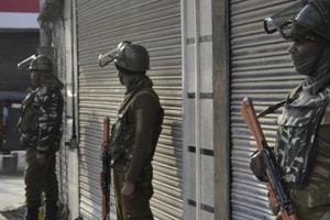 The Jammu and Kashmir Assembly elections were deferred as the state administration asked for over 70,000 paramilitary troops for conducting simultaneous polls