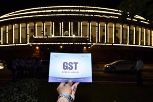 The data problem was compounded by the fact that the disruption caused by demonetisation and the Goods and Services Tax (GST) to the informal sector meant that the ratio of production between the formal and the informal sector was no longer what it used to be