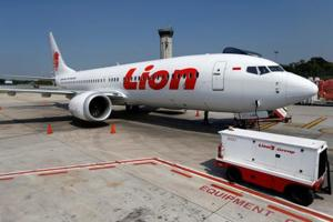 Pilot who hitched a ride saved Lion Air plane day before deadly crash