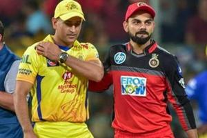These Dhoni stats pose big threat for Kohli's RCB ahead of IPL opener
