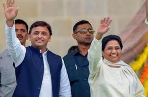 The BSP and SP have taken their alliance to the third state outside Uttar Pradesh. The two parties had already announced the pact and seat-sharing deal in Madhya Pradesh and Uttarakhand and now Maharashtra has been added to the list.