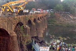 In the wake of the Himalaya Bridge collapse at Chhatrapati Shivaji Maharaj Terminus (CSMT) that killed six and injured 31, the Brihanmumbai Municipal Corporation (BMC) is planning quarterly, bi-annual and annual audits of all bridges in the city.