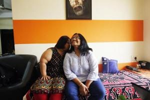 Photos: Surpassing Down syndrome, Mumbai woman turns entrepreneur
