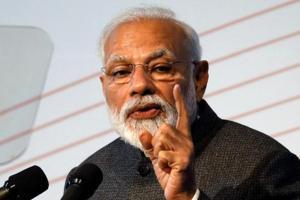 'Am 24x7 chowkidar', says PM after fugitive Nirav Modi's arrest in London