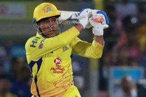 CSK coach Stephen Fleming reveals Dhoni's batting position in IPL