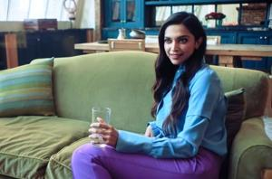 Deepika Padukoen answers 73 cool and quirky questions about herself in a new video from Vogue.