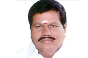 The body has been kept at his residence in Sultanpet to enable the public pay homage.