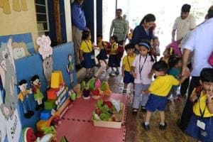 The Delhi government's women and child development (WCD) department plans to conduct a study into the effectiveness and functioning of aanganwadi centres (AWCs) across the national capital to improve the status of pre-school education of the children enrolled.
