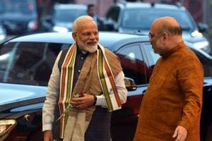 Prime Minister Narendra Modi and Bharatiya Janata Party (BJP) chief Amit Shah are among the star campaigners who will campaign for the party in the Lok Sabha and assembly elections in Odisha.