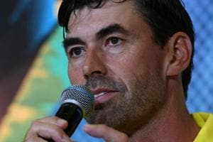 File image of Stephen Fleming.